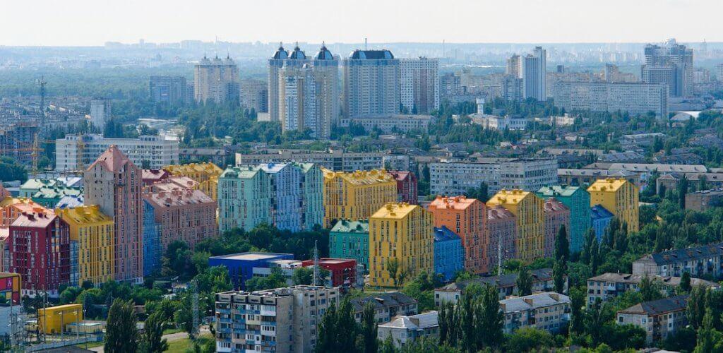 Чистка и ремонт кондиционера Дарницкий район
